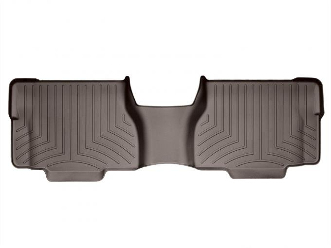 WeatherTech 470937 - Cocoa FloorLiner(TM) DigitalFit