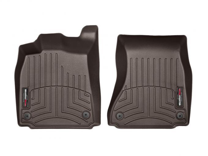 WeatherTech 475641 - Cocoa FloorLiner(TM) DigitalFit