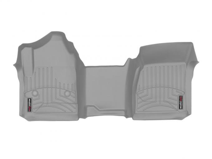 WeatherTech 465451 - Gray FloorLiner(TM) DigitalFit