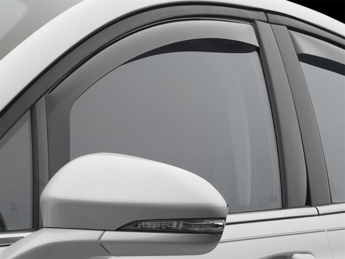 WeatherTech 70732 - Side Window Deflector