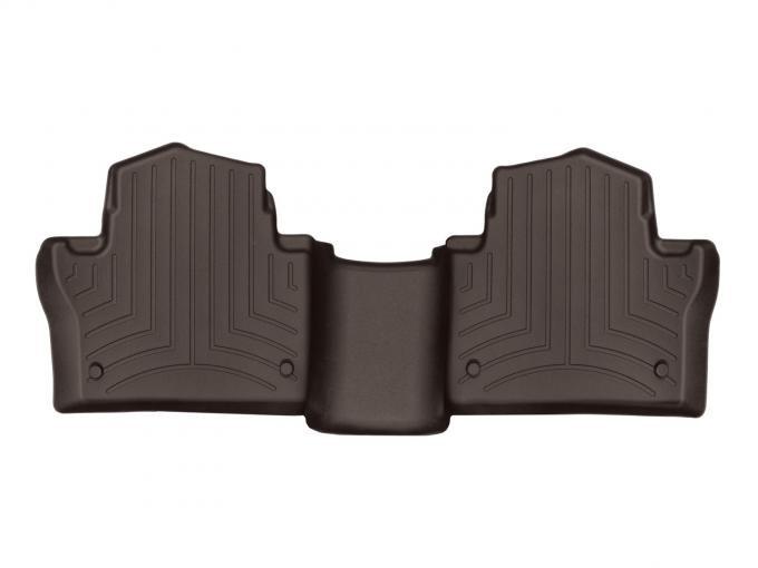 WeatherTech 472344 - Cocoa FloorLiner(TM) DigitalFit