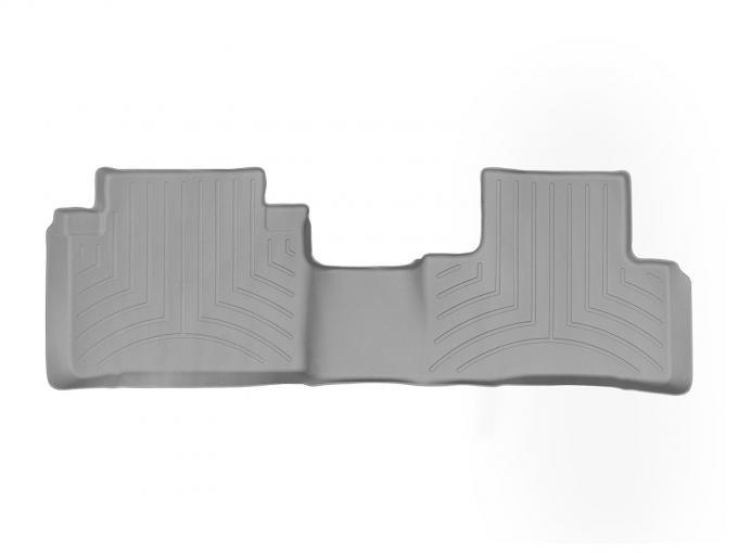 WeatherTech 464713 - Gray FloorLiner(TM) DigitalFit