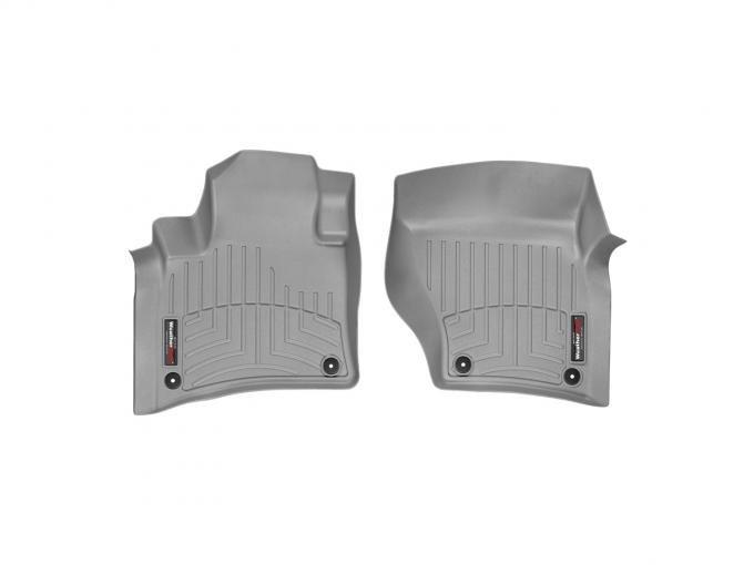 WeatherTech 463331 - Gray FloorLiner(TM) DigitalFit