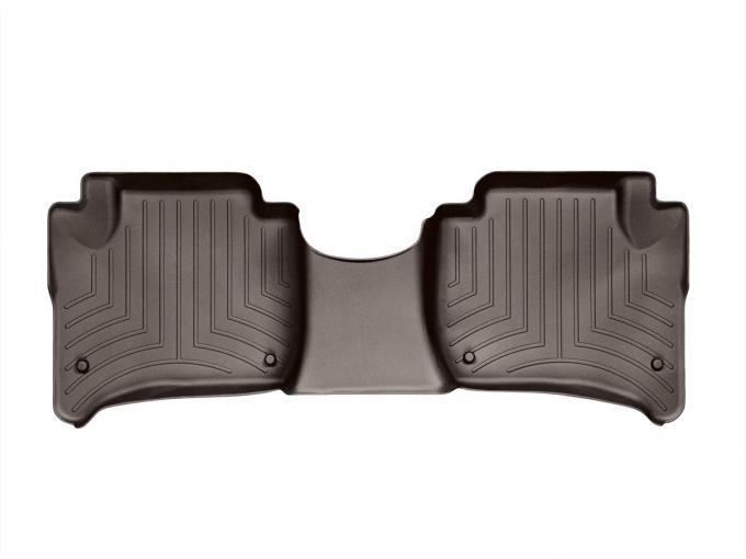 WeatherTech 473332 - Cocoa FloorLiner(TM) DigitalFit