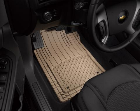 WeatherTech 11AVMST - Floor Mat Set