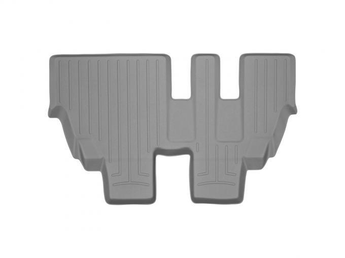 WeatherTech 465593 - Gray FloorLiner(TM) DigitalFit