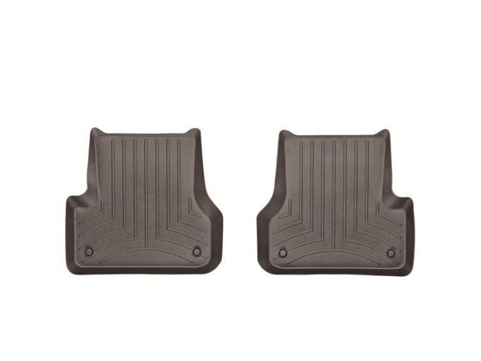 WeatherTech 473742 - Cocoa FloorLiner(TM) DigitalFit