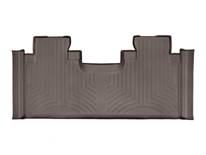 WeatherTech 476975 - Cocoa FloorLiner(TM) DigitalFit
