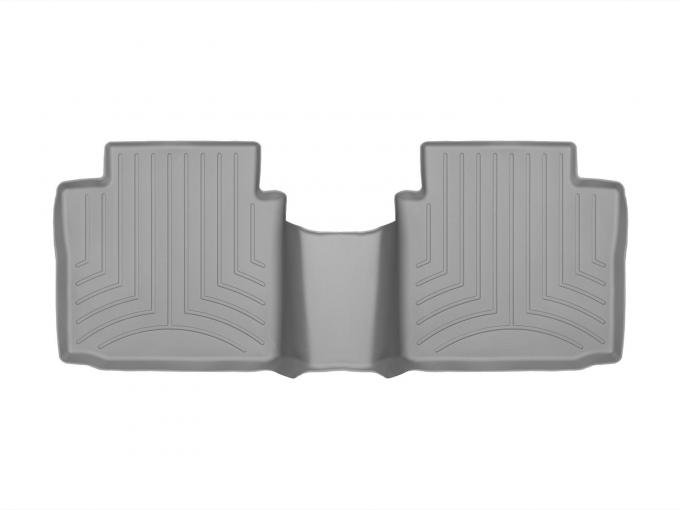 WeatherTech 465342 - Gray FloorLiner(TM) DigitalFit