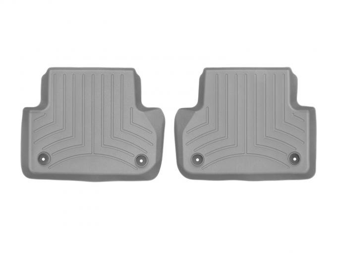 WeatherTech 469072 - Gray FloorLiner(TM) DigitalFit