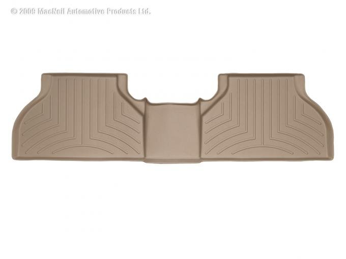 WeatherTech 465712 - Gray FloorLiner(TM) DigitalFit