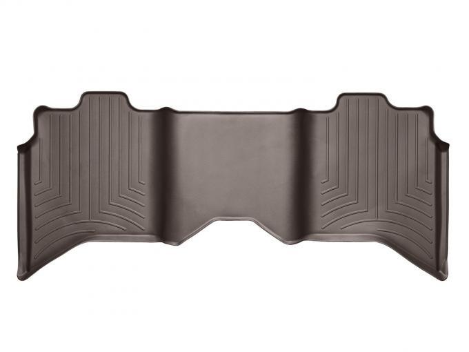 WeatherTech 472163 - Cocoa FloorLiner(TM) DigitalFit