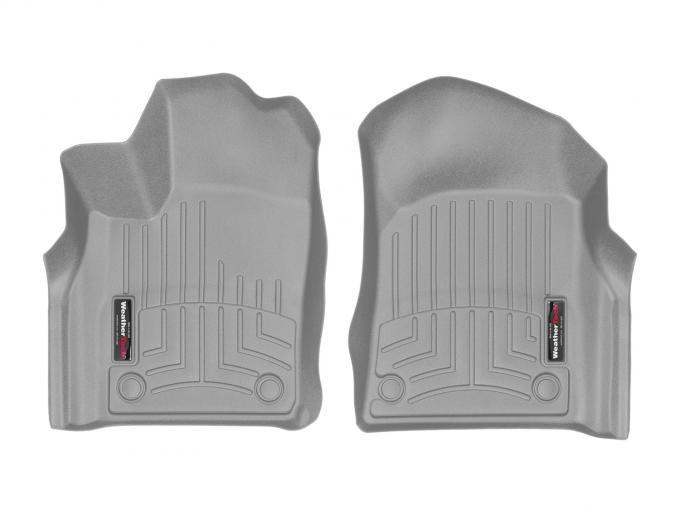 WeatherTech 469301 - Gray FloorLiner(TM) DigitalFit