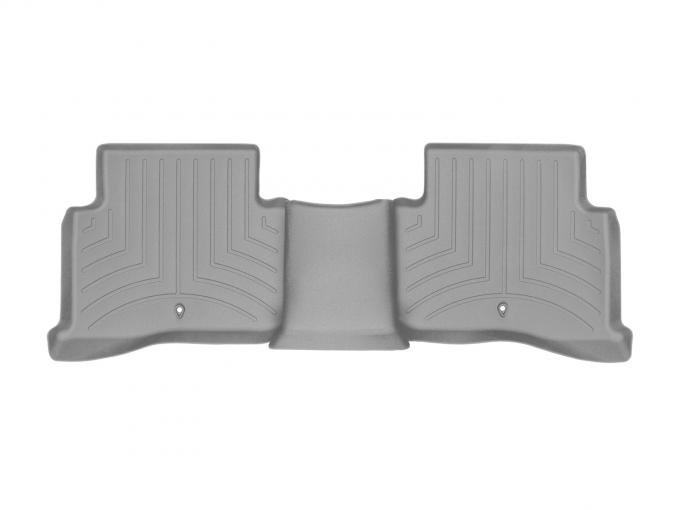 WeatherTech 468162 - Gray FloorLiner(TM) DigitalFit