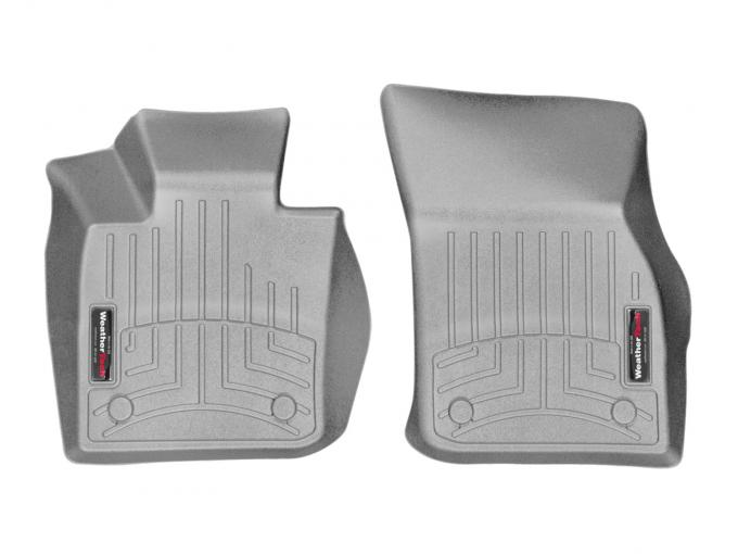 WeatherTech 467311 - Gray FloorLiner(TM) DigitalFit