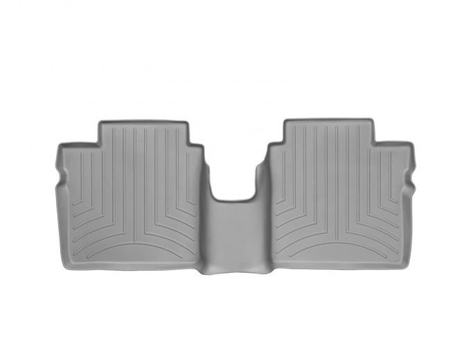WeatherTech 464112 - Gray FloorLiner(TM) DigitalFit
