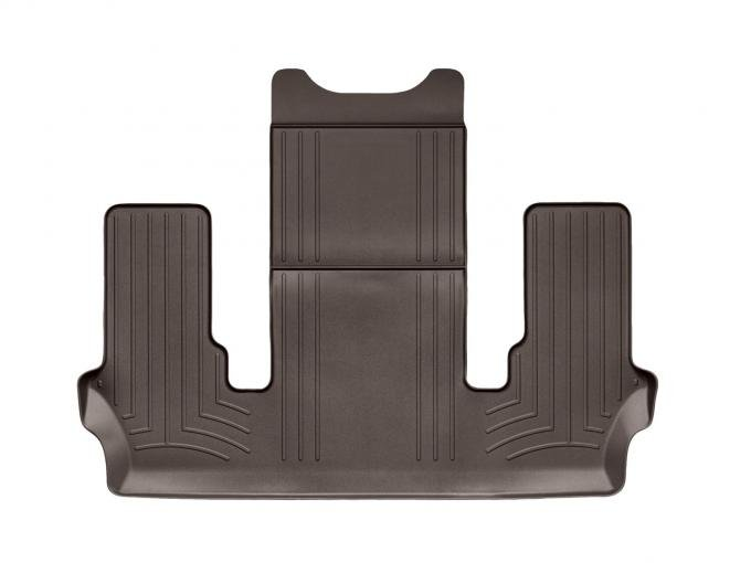 WeatherTech 470935 - Cocoa FloorLiner(TM) DigitalFit