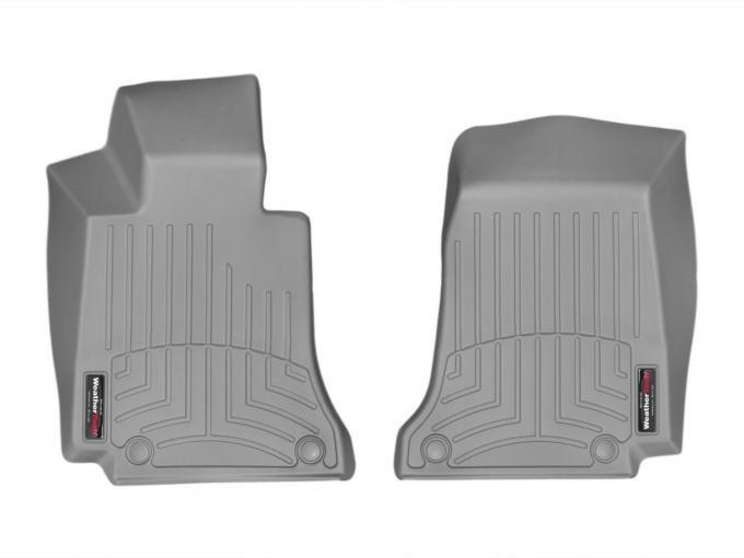 WeatherTech 466761 - Gray FloorLiner(TM) DigitalFit