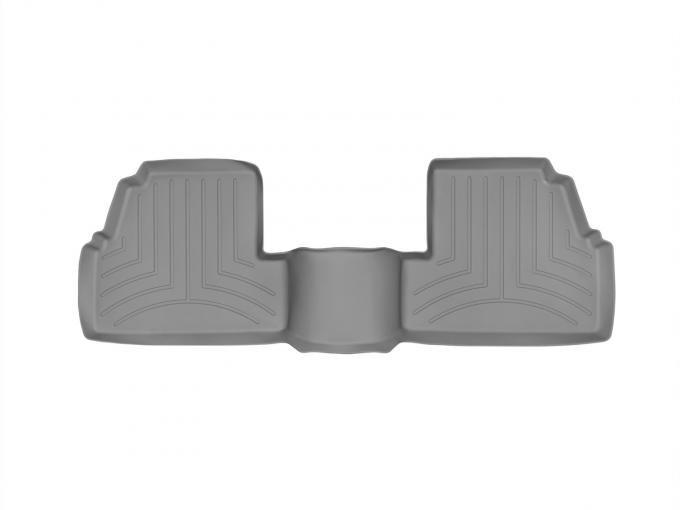 WeatherTech 465322 - Gray FloorLiner(TM) DigitalFit