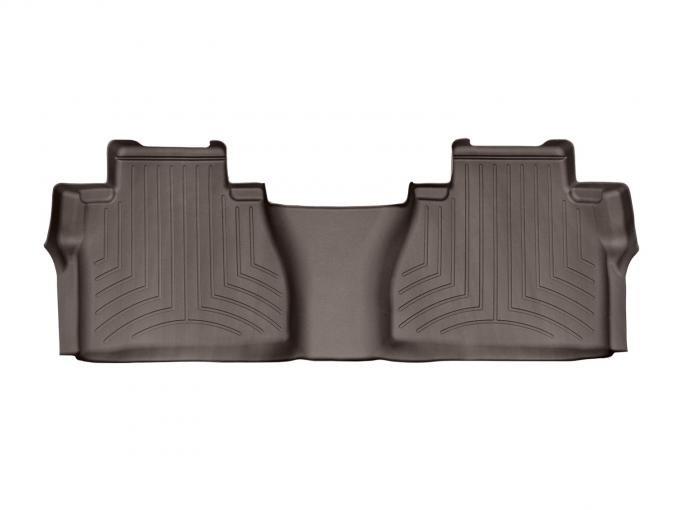 WeatherTech 477862 - Cocoa FloorLiner(TM) DigitalFit