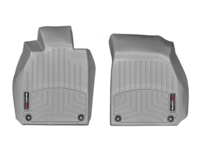 WeatherTech 467241 - Gray FloorLiner(TM) DigitalFit
