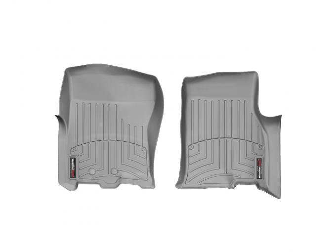 WeatherTech 463531 - Gray FloorLiner(TM) DigitalFit