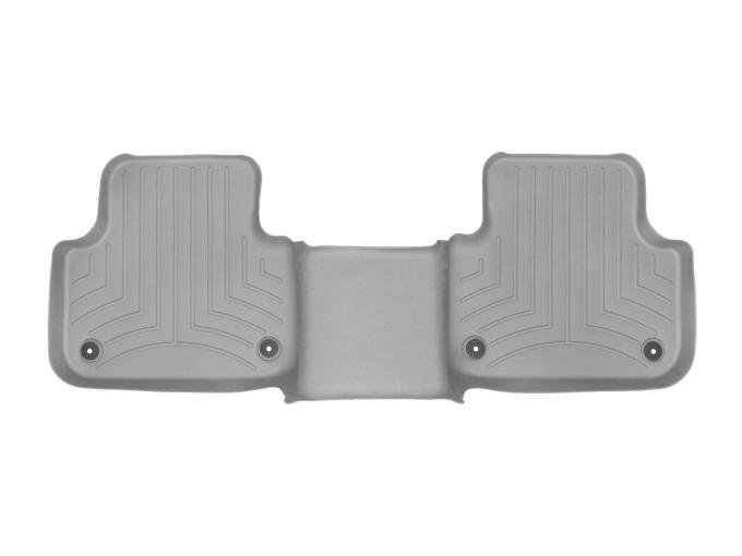 WeatherTech 468872 - Gray FloorLiner(TM) DigitalFit