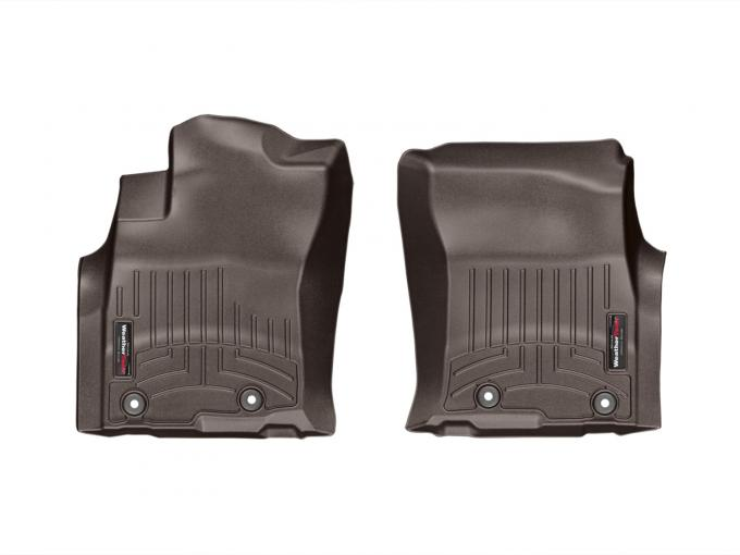 WeatherTech 474931 - Cocoa FloorLiner(TM) DigitalFit