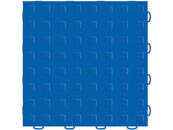 WeatherTech 51T1212SS BL - Garage Floor Tiles