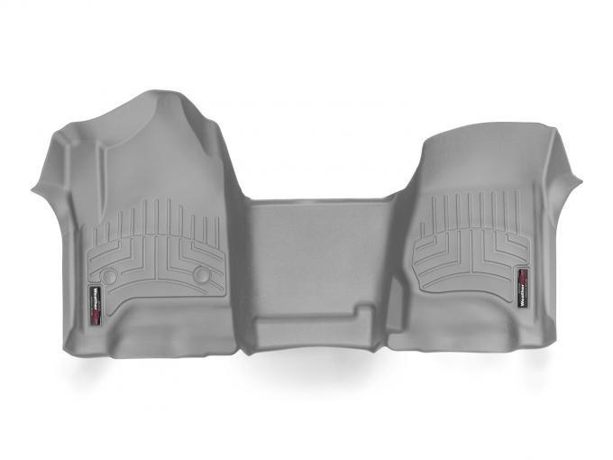 WeatherTech 465431 - Gray FloorLiner(TM) DigitalFit
