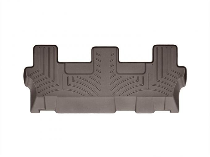 WeatherTech 470936 - Cocoa FloorLiner(TM) DigitalFit
