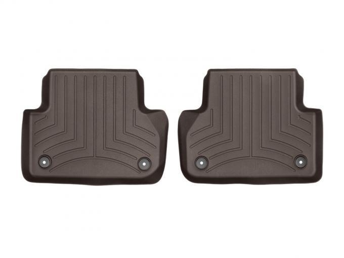 WeatherTech 479072 - Cocoa FloorLiner(TM) DigitalFit