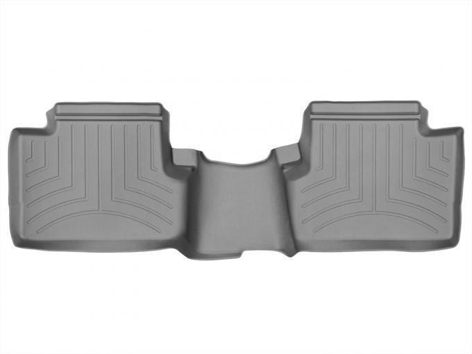 WeatherTech 465662 - Gray FloorLiner(TM) DigitalFit