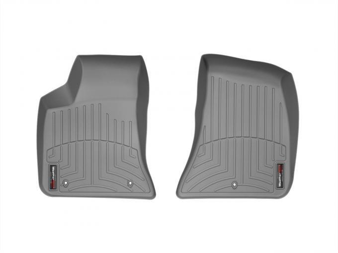 WeatherTech 463791 - Gray FloorLiner(TM) DigitalFit
