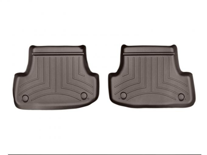 WeatherTech 475002 - Cocoa FloorLiner(TM) DigitalFit