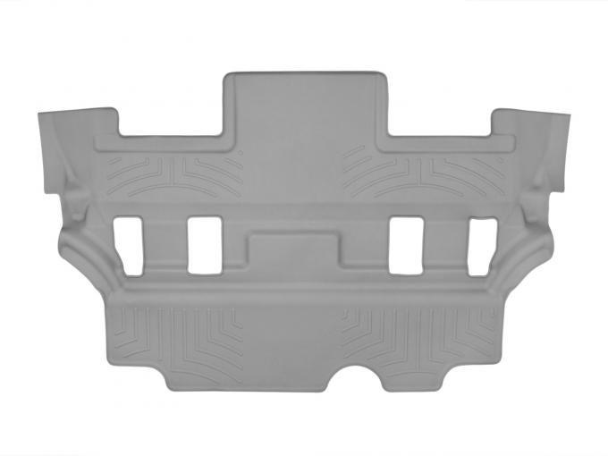 WeatherTech 466077 - Gray FloorLiner(TM) DigitalFit