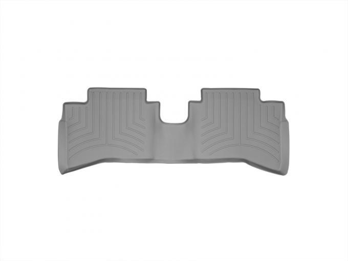 WeatherTech 464183 - Gray FloorLiner(TM) DigitalFit