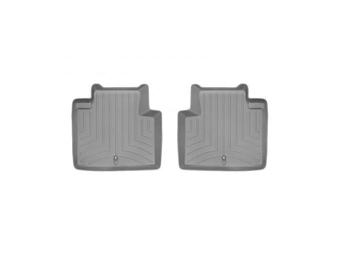 WeatherTech 463042 - Gray FloorLiner(TM) DigitalFit
