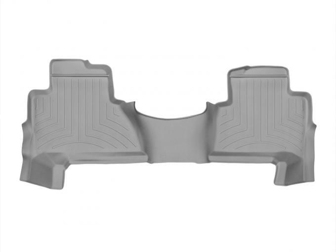 WeatherTech 466952 - Gray FloorLiner(TM) DigitalFit