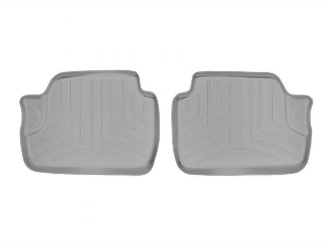 WeatherTech 464103 - Gray FloorLiner(TM) DigitalFit