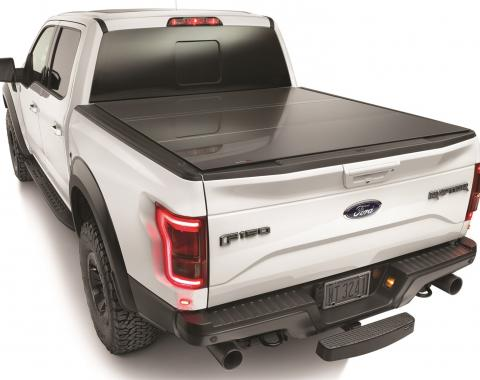 WeatherTech 8HF020015 - AlloyCover Hard Truck Bed Cover