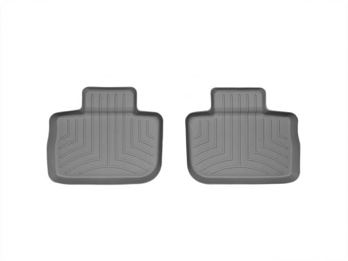 WeatherTech 463792 - Gray FloorLiner(TM) DigitalFit