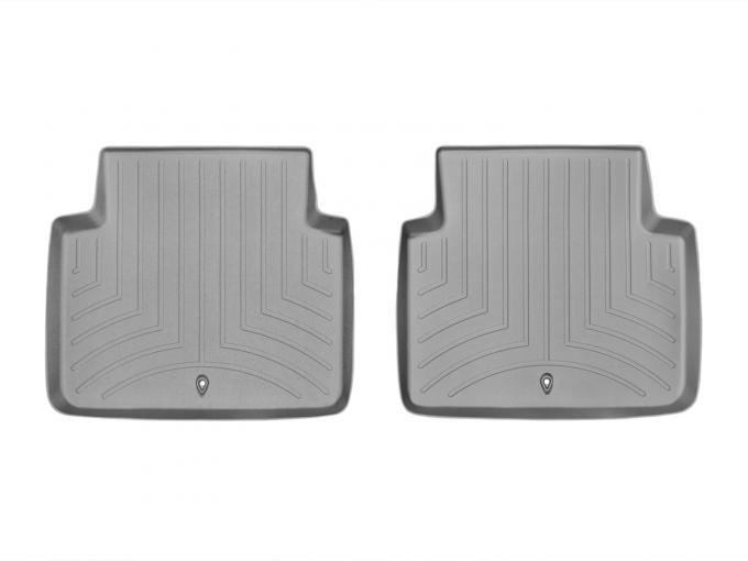 WeatherTech 467002 - Gray FloorLiner(TM) DigitalFit
