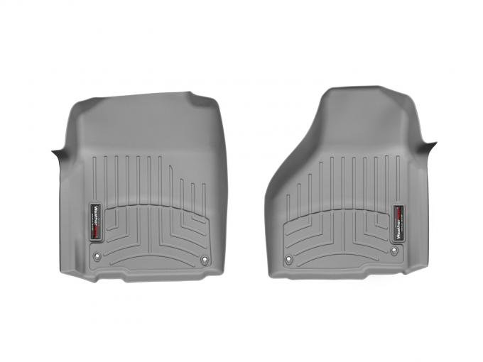 WeatherTech 464651 - Gray FloorLiner(TM) DigitalFit