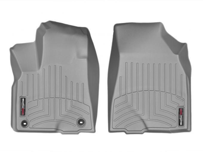 WeatherTech 466321 - Gray FloorLiner(TM) DigitalFit