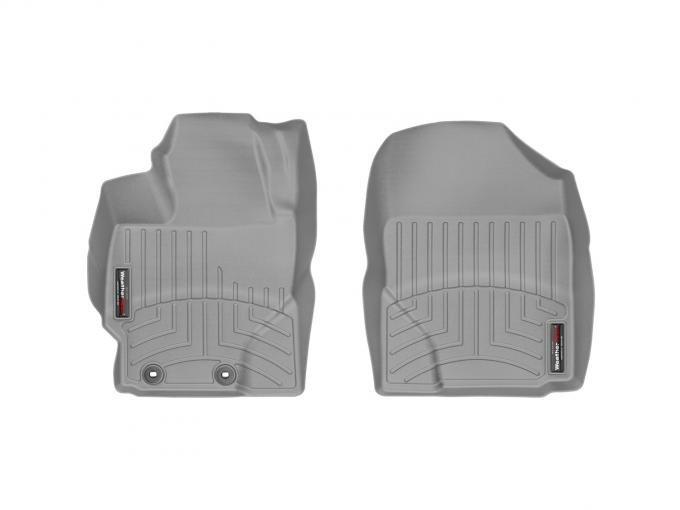 WeatherTech 464181 - Gray FloorLiner(TM) DigitalFit