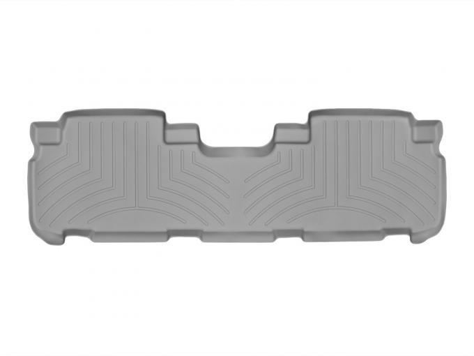 WeatherTech 466322 - Gray FloorLiner(TM) DigitalFit