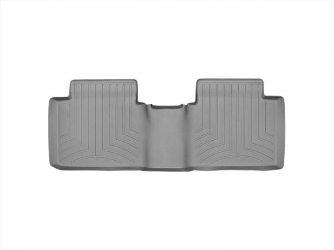 WeatherTech 465802 - Gray FloorLiner(TM) DigitalFit