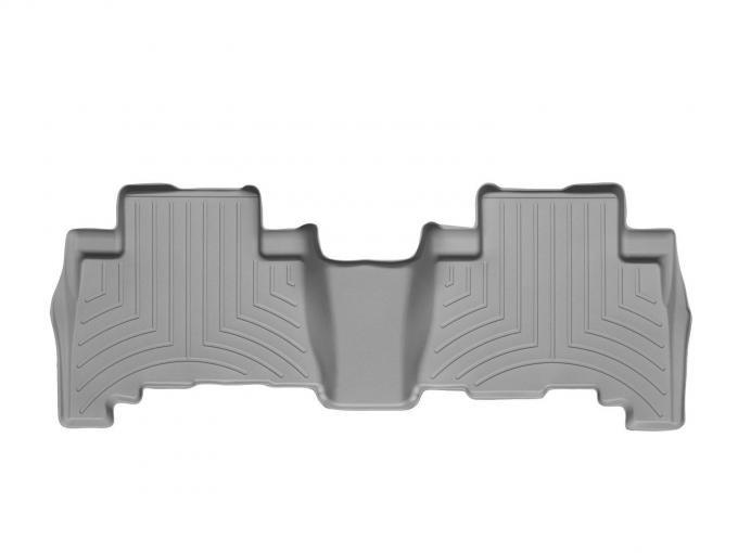 WeatherTech 462862 - Gray FloorLiner(TM) DigitalFit