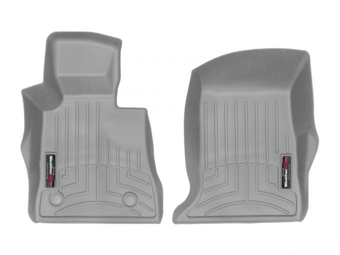 WeatherTech 469011 - Gray FloorLiner(TM) DigitalFit